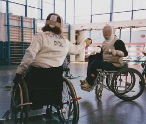 Kørestolsfgt nr13